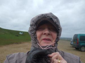 Mum Burton Dassett