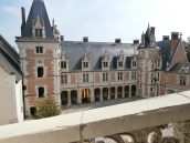 The Chateau de Blois