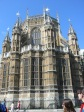 The Henry VII Chapel at Westminster Abbey